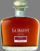 La mauny extra ruby rum