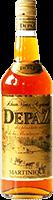 Depaz plantation rum 200px