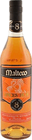 Ron malteco 8 year rum 200px