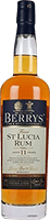 Berry s st lucia 11 year rum 200px