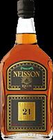 Neisson 21 year rum 200px