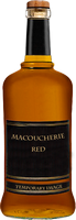 Macoucherie red rum