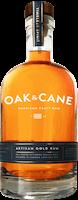 Oak   cane artisan gold rum 200px