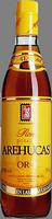 Arehucas golden rum
