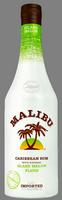 Malibu melon rum