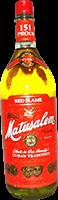Matusalem 151 red flame rum 200px