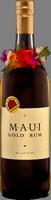 Maui gold rum