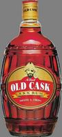 Mcdowell old cask xxx rum