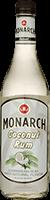 Monarch coconut rum 200px