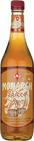 Monarch spiced rum 200px