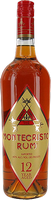 Montecristo 12 year rum
