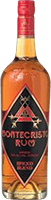 Montecristo spiced rum 200px