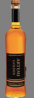 Artemi golden rum