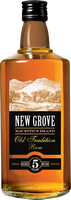 New grove old tradition rum