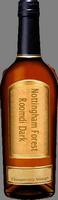 Nottingham forest roomdi dark rum