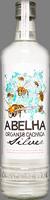 Abelha silver rum
