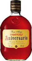 Pampero  aniversario reserva exclusiva rum