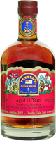 Pusser s british navy 15 year rum