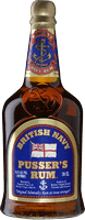 Pusser s british navy rum