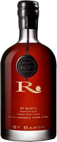 R.st barth authentic 12 year rum