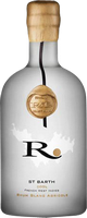 R.st barth cool rum