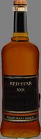 Red star xxx rum