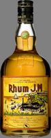 Rhum jm gold rum
