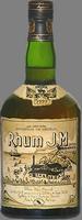 Rhum jm vintage 1997 rum
