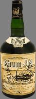 Rhum jm vintage 1998 rum