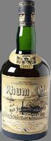 Rhum jm vintage 1999 rum