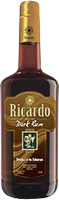 Ricardo dark rum