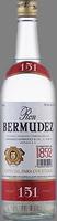 Ron bermudez 151 rum
