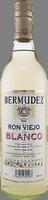 Ron bermudez blanco rum