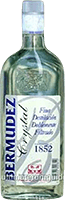 Ron bermudez crystal rum 200px