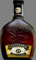 Ron centenario 12 year rum