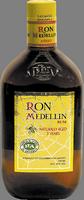 Ron medellin a ejo 3 year rum