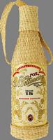 Ron millonario reserva especial 15 rum