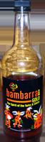 Bambarra gold rum b