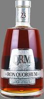 Ron quorhum 23 year rum