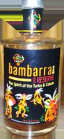 Bambarra reserve rum b