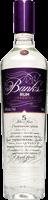 Banks 5 island rum 200px