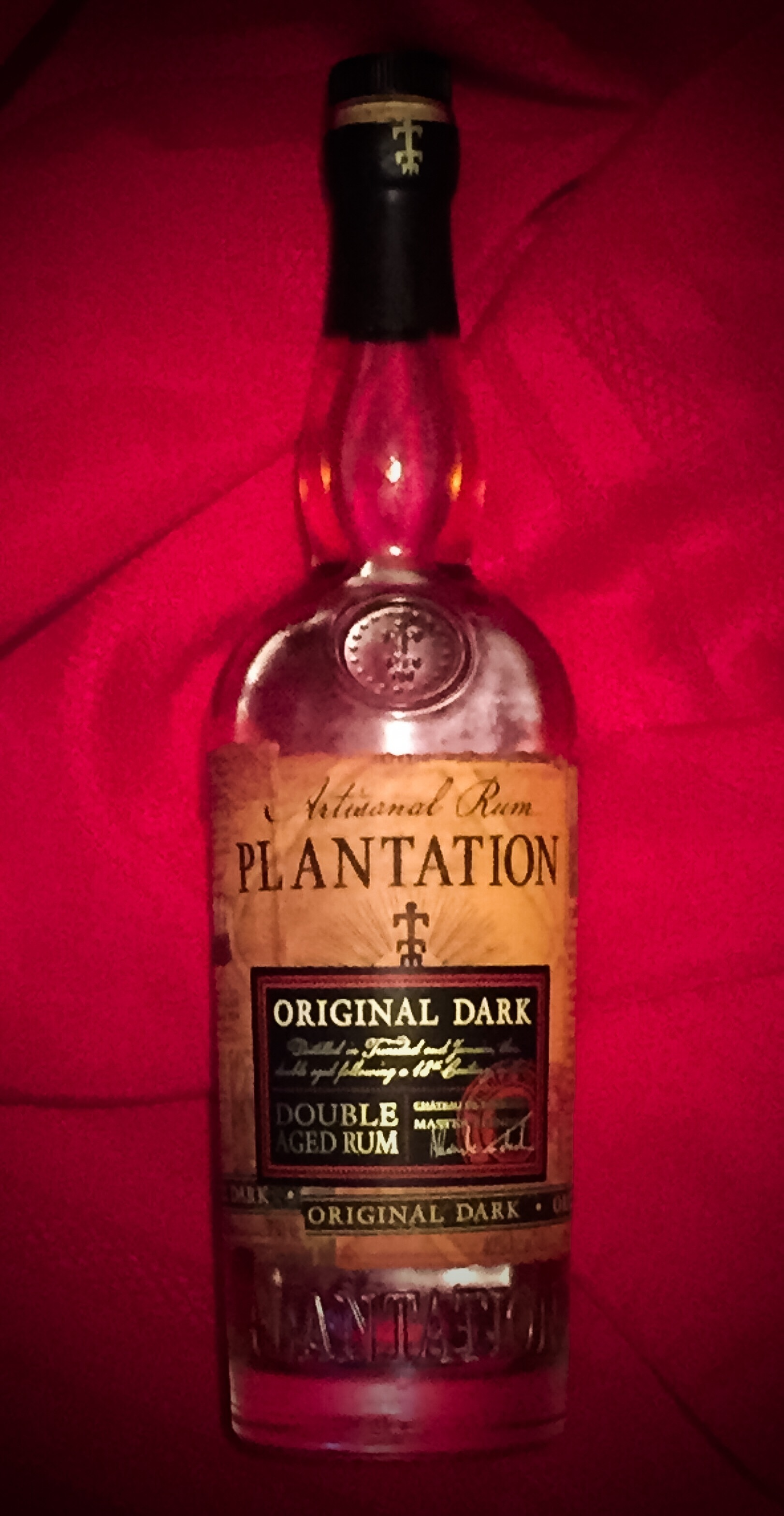 Plantation Original Dark | Rum Ratings
